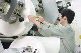 Haustier-Film der Isolierungs-50-500um für trockene Transformator-Ring-Isolierung (6023D-1)