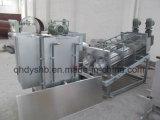 Машина Dewtering шуги для обработки сточных вод обрабатывать мяса