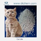경쟁적인 Eco-Friendly 애완 동물은 벤토나이트 고양이 배설용상자 #21를 공급한다