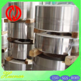 Weiches magnetisches Blatt der Legierungs-Hy-Ra49