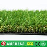 Трава пряжи Tencate Thiolon и синтетическая трава для сада