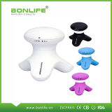 Mini Massager del ajuste loco portable impermeable
