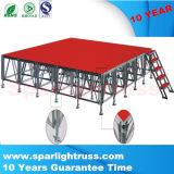 Preiswertester beweglicher Stadiums-Aluminiumbinder (ATS-G003)
