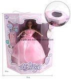 초기 아동기 교육 기능을%s 가진 지적인 형식 RC 소녀 장난감 인형