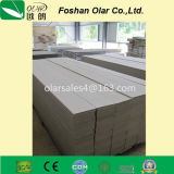 Het Cement die van de vezel de raad-Interne Decoratieve Houten Plank van de Raad van de Korrel opruimen
