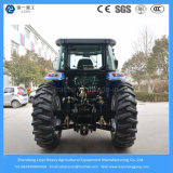 China Agricultura Machine 1404 Walking / Farm / Garden / Lawn / Compact / Mini Tractor com Deutz Engine