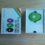 Mode sans fil de charge Etui pour Téléphone Mobile pour iPhone 4 (YI4PC-15)