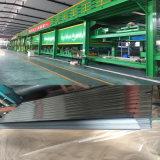 Bobine en acier galvanisée plongée chaude pour le matériau de feuille de toiture dans 0.125mm-6.0mm