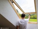 ألومنيوم [أوبفك] سقف علبيّة زجاجيّة منور نافذة