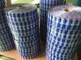 Escritura de la etiqueta plástica del encogimiento del animal doméstico del PVC