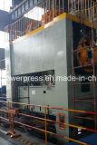 Тип машина 400 тонн близкий давления механически силы двойного кривошипа