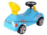차에 최신 판매 아이들 회전대 아기 아이들 스쿠터 탐