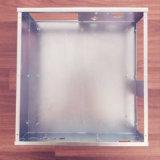 Fabricação de metal da folha com preço do bom (LFAL0059)