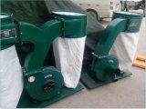 Sammler des Staub-3kw für CNC-Holzbearbeitung-Maschine