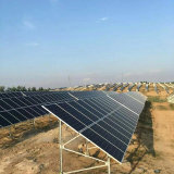 25years Warrantyの50-320W PV Module Solar System
