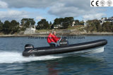 Hypalon 5.8m FRP Fiberglas-Boots-Formen für Verkauf (HFX 580)