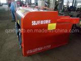 Máquina de estaca de Rags da máquina do cortador de Rags dos cortadores de pano