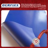 PVC Rolls de bâche de protection d'approvisionnement pour la couverture de camion