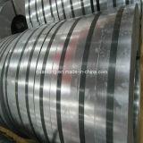 SGCC Z100 laminato a freddo la striscia d'acciaio pre galvanizzata