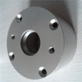 Precision Aluminum Body-Custom OEM CNC Aluminum Machined Parts with ISO 9001 Quality Level