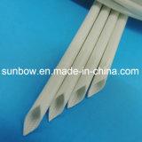 UL de Glasvezel Sleeving van het Silicone van de goedkeuring voor Draad die 0.5mm ~ 30.0mm isoleren