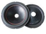 10inch Altavoz Partes / Subwoofer Partes de espuma de borde de papel Cono-Speaker Partes Cono