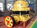 Materiais de mineração super alta capacidade Triturador giratório de minério de ferro e cobre