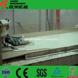 Plasterboardの生産ライン中国の製造業者
