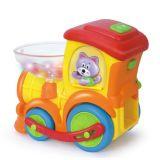 Kinderpädagogisches Toot-Serien-Baby-Plastikspielzeug