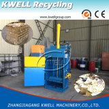 유압 알루미늄 깡통 포장기 기계