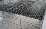 Geautomatiseerd smeed Grating van het Staal van de Staaf van het Metaal van de Machine van het Lassen Gemaakte