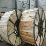 Tiefbaukabel-Stahldraht/Typ gepanzertes kupfernes Energien-Kabel