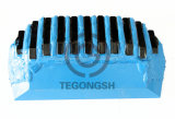 Труба поднимая инструментов прокладывать тоннель инструментов бит домкратом Qp11-007 микро- Pre-Cutting