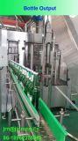 Garrafa de vidro automática Máquina de enchimento de bebidas carbonatadas