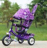 세륨은 2016 최신 판매 아기 세발자전거 Kids&#160를 승인했다; 세발자전거