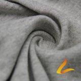 Tela elástico hecha punto de Lycra del Spandex del poliester para la aptitud de la ropa de deportes (LTT-LJMH#)