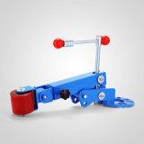 Defensa resistente del rodillo que reforma la herramienta que extiende
