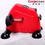 De Sportuitrusting van uitstekende kwaliteit/MiniHometrainer voor Gehandicapten en Bejaarden