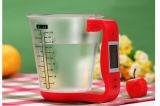 디지털 측정 컵 가늠자의 무게를 다는 Hostweigh 새로운 도착 최신 판매 액체