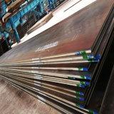Folha estrutural S355 S355jr S355j2 da placa de aço do carbono laminado a alta temperatura