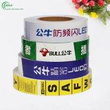 Etiquetas adhesivas de impresión en rollo (KG-PL008)