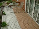 DIY 디자인 Removeable Decking 사기그릇 옥외 지면 도와