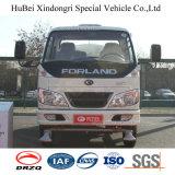 vrachtwagen van de Sproeier van de Levering van Water 3 van 5cbm 5ton Foton Forland de Euro