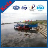 中国の水中植物の打抜き機