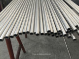 Пробка веса 1.5mm инженерства ASME Sb338 Gr 2 Od 10 x Tongji безшовная Titanium