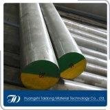 DIN1.2311 AISI P20 단단한 합금 공구 강철 둥근 바