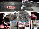 Fabrik-Verkaufs-refraktäres Hex Netz