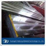 De aço especiais morrem o aço redondo de aço do molde de aço para as peças mecânicas P20