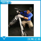 2017 36V 350Wのスマートなリチウム電池の電動機の通勤者のスクーターのバイク