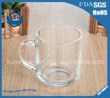 240ml продают прозрачную чашку оптом без примеси свинца термостойкого стекла кофейной чашки